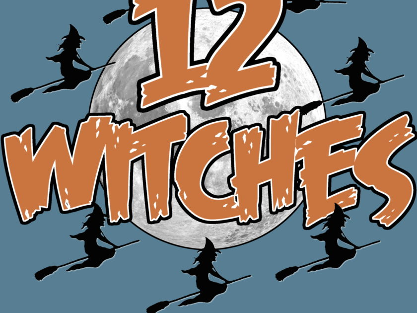 12 Witches